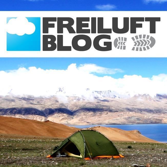 Freiluft Blog