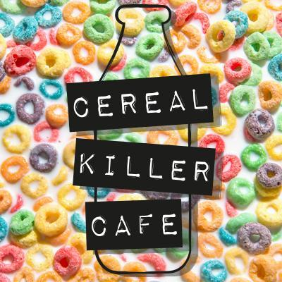 Cereal Killer Cafe | Social Profile