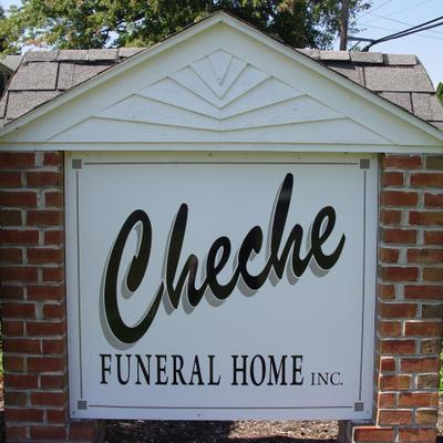 Cheche Funeral Home