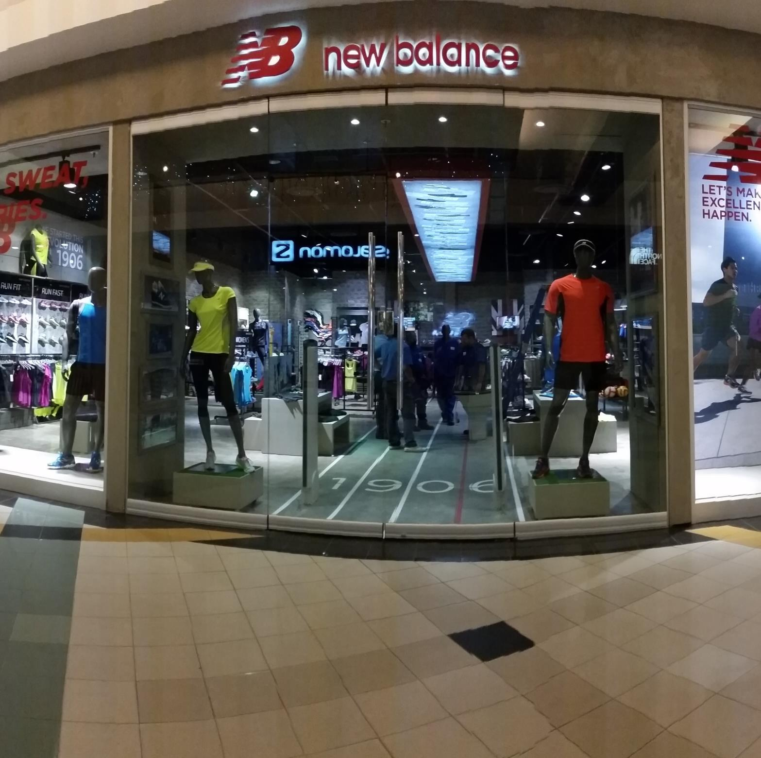 new balance menlyn mall Shop Clothing