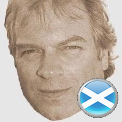 Ron Culley (@Iblogtoglasgow) Twitter profile photo