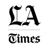 Los Angeles Times twitter profile