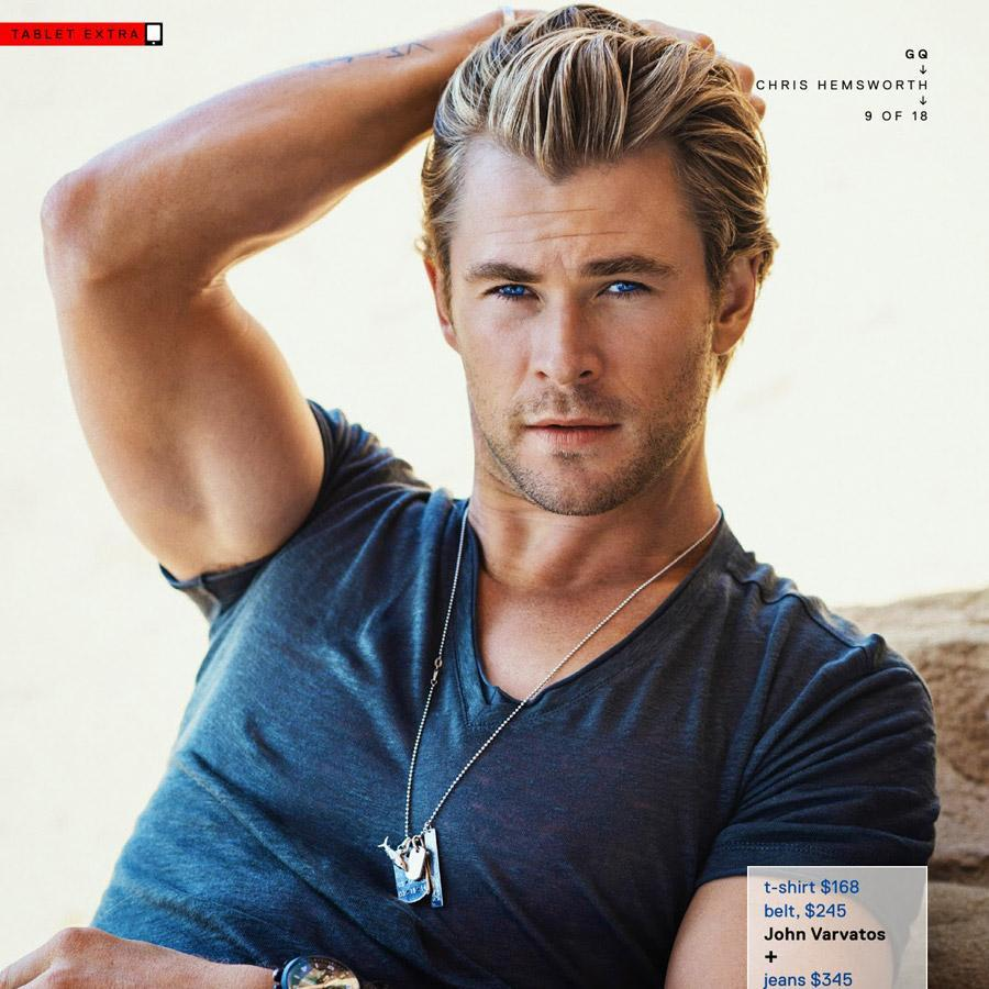 CHRIS HEMSWORTH fan (@CHRISHEMSWORT66) | Twitter