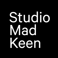 Studio Mad Keen | Social Profile