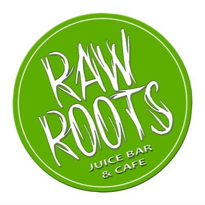 Raw Roots Juick Bar And Cafe
