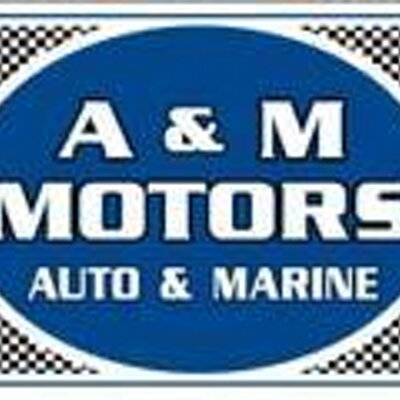 A m motors ammotorstampa twitter for A m motors