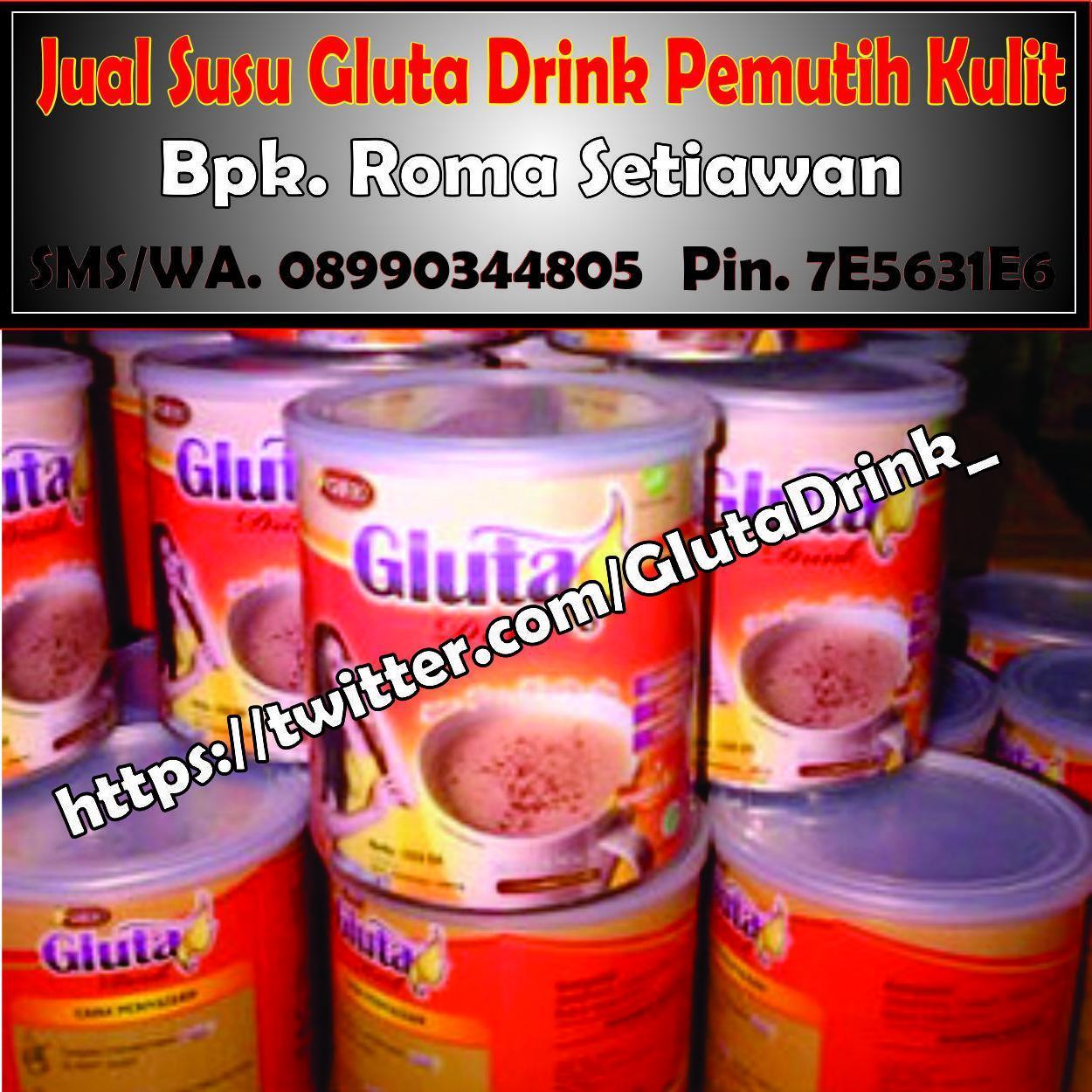 Gluta Drink Asli On Twitter Majakani Kanza Aceh Manjakani