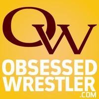 Obsessed Wrestler