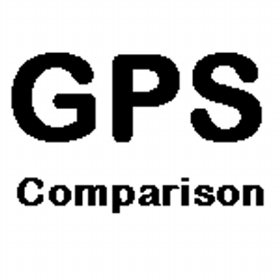 GPS Comparison on Twitter: