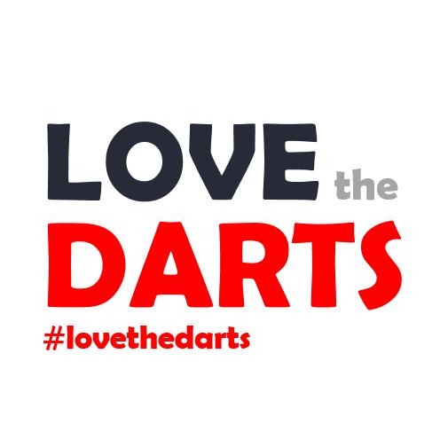 Lovethedarts