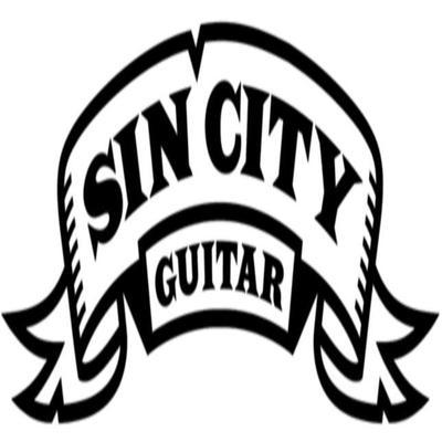 Sin City Guitar Sincityguitar