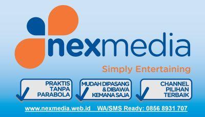 Nexmedia ID