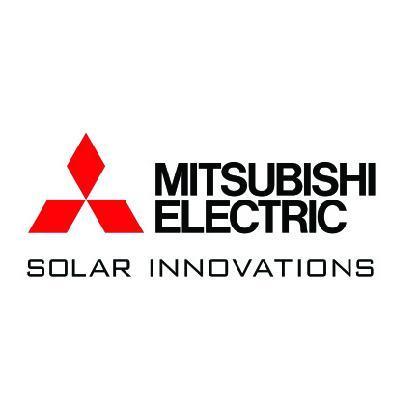 @MitsubishiSolar