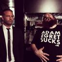 Adam Eget - @adameteg - Twitter