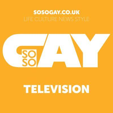 logo gay tv
