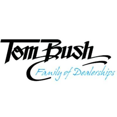 Tom Bush Bmw >> Tom Bush Motors Tombushmotors Twitter