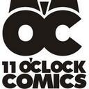 11oclockcomics (@11oclockcomics) Twitter