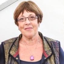 Angela Scrivin