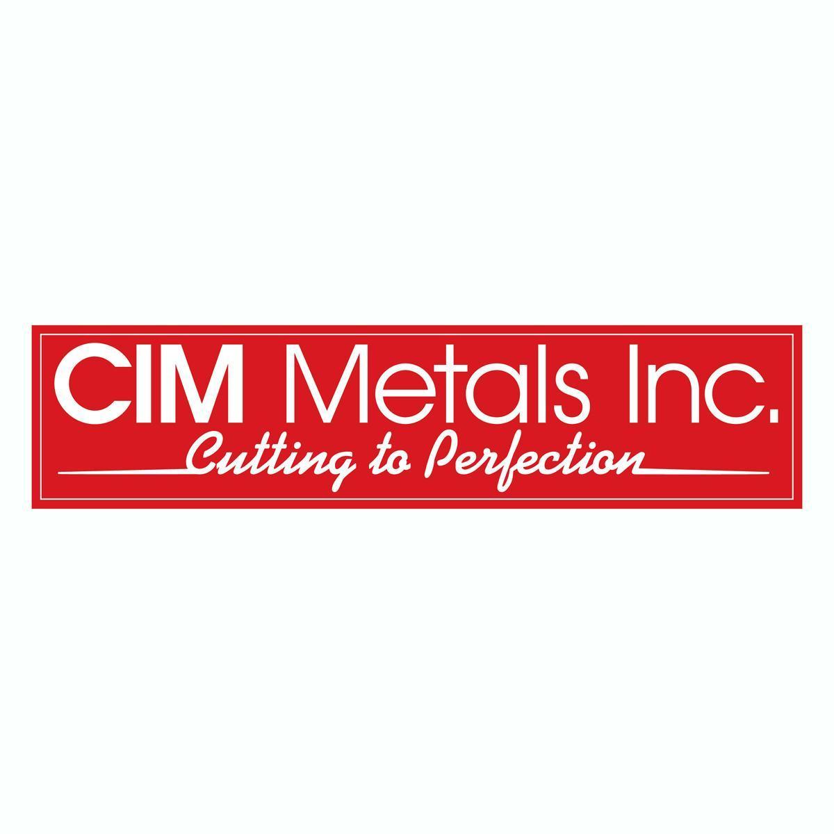 CIM Metals Inc
