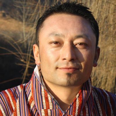 dating een Bhutaanse man