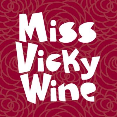Miss Vicky Wine Social Profile