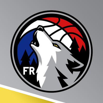 Timberwolves France