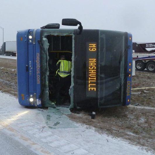 Don't Ride Megabus on Twitter: