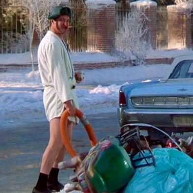 Uncle Eddie Christmas Vacation.Christmas Vacation On Twitter In Seven Years He Couldn T