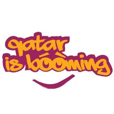 @qatarisbooming