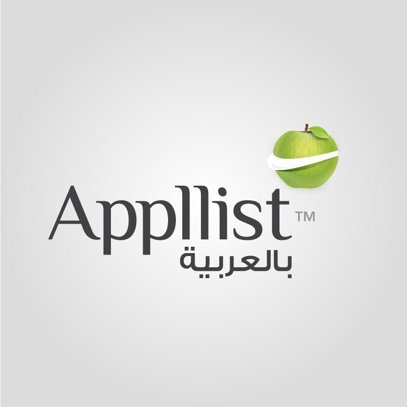 @Appllist_Tweets