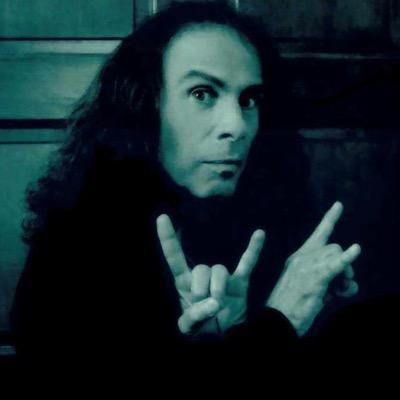 Official Dio