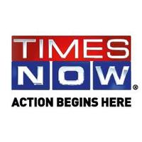 TIMES NOW twitter profile