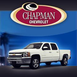 Marvelous Chapman Chevy Tempe
