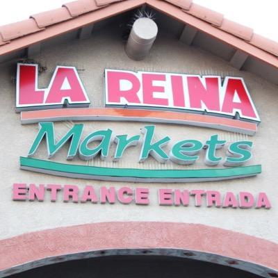 La Reina Markets