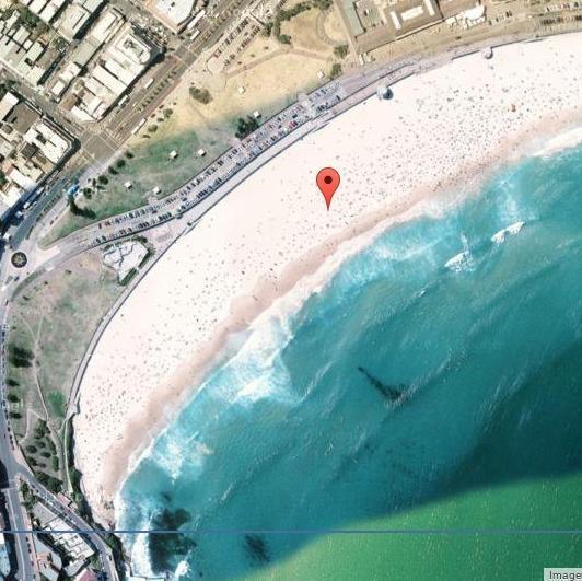 Beachmap