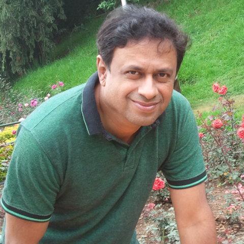 Khalil Herekar