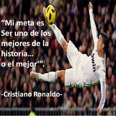 Frases De Cr7 At Cristianofrases Twitter