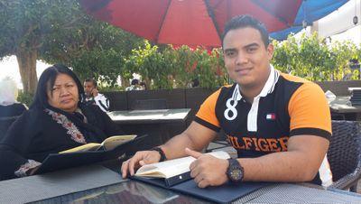 Yohan Perez