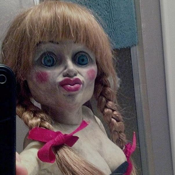 Annabelle Oficiaianabelle Twitter