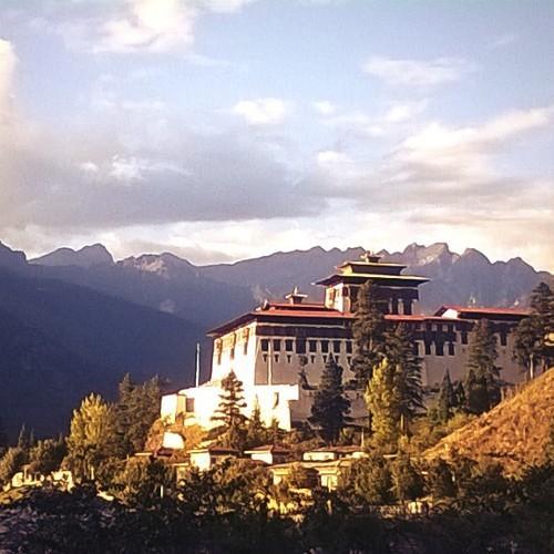 Big Bhutan Tours