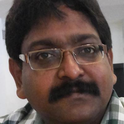 mathew Srirangam