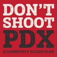Dont Shoot PDX (@DontShootPdx) Twitter profile photo