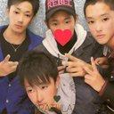 はるき (@0524_haruki) Twitter
