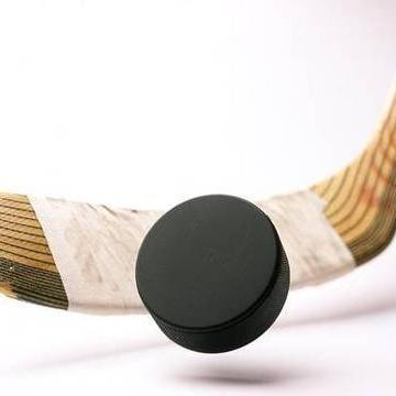 Hockey Binge