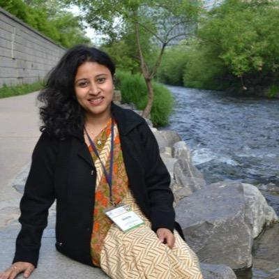Niharika Rai (@nihar15aug) Twitter profile photo