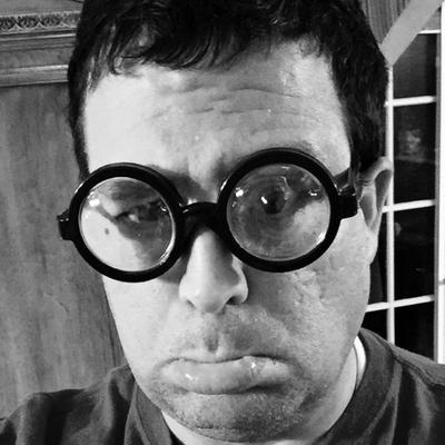 Fred Flowers (@lonelypoopster) Twitter profile photo