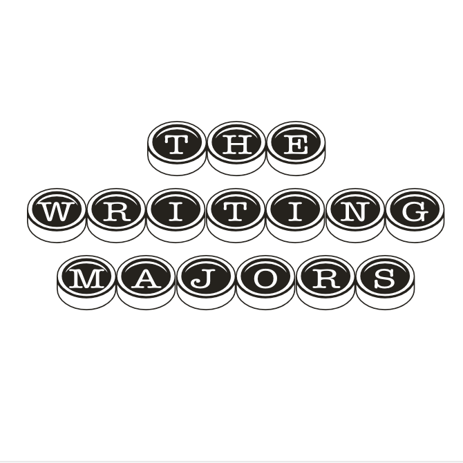 Majors for writers