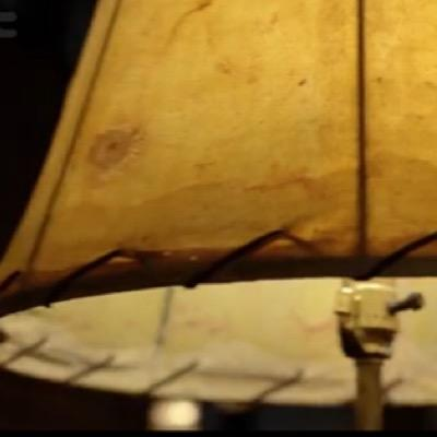 Nipple Lamp