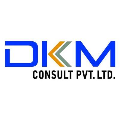 DKM Consult Pvt Ltd (@...