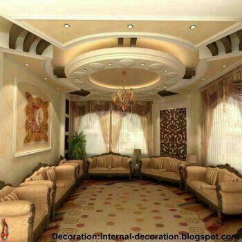 558028119 homs3333 twitter for Gips decor ceiling